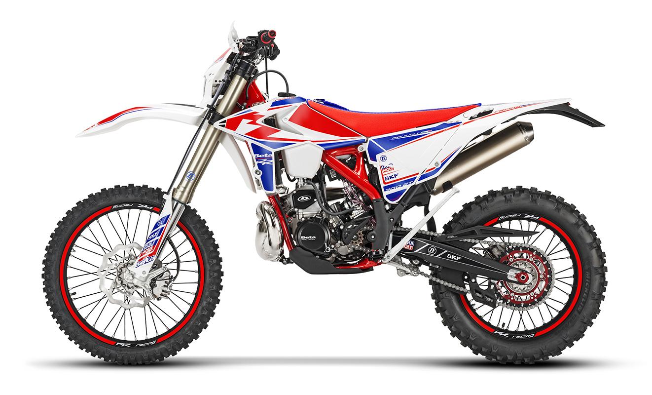 RR RACING 2T 250/300