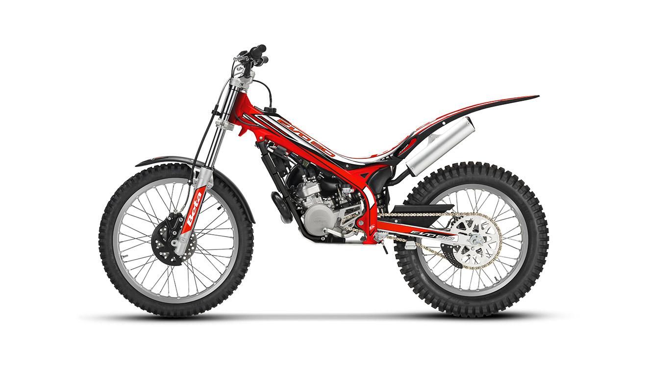 EVO 80 JR MY2022