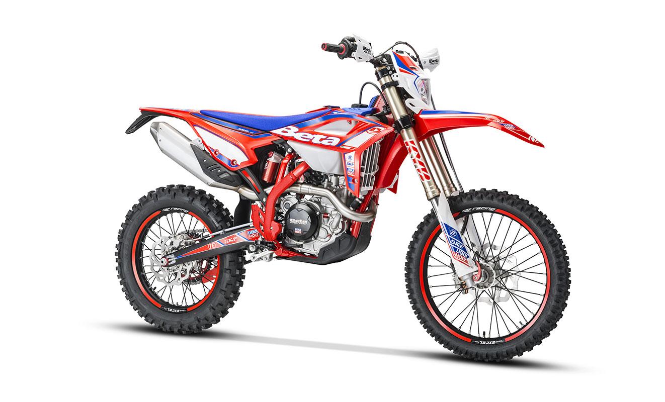 RR Racing 4T My 2021