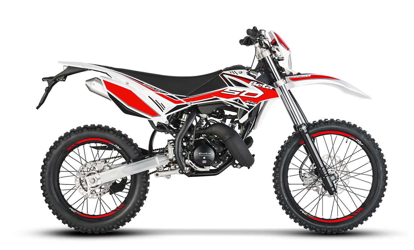 RR 50 Sport