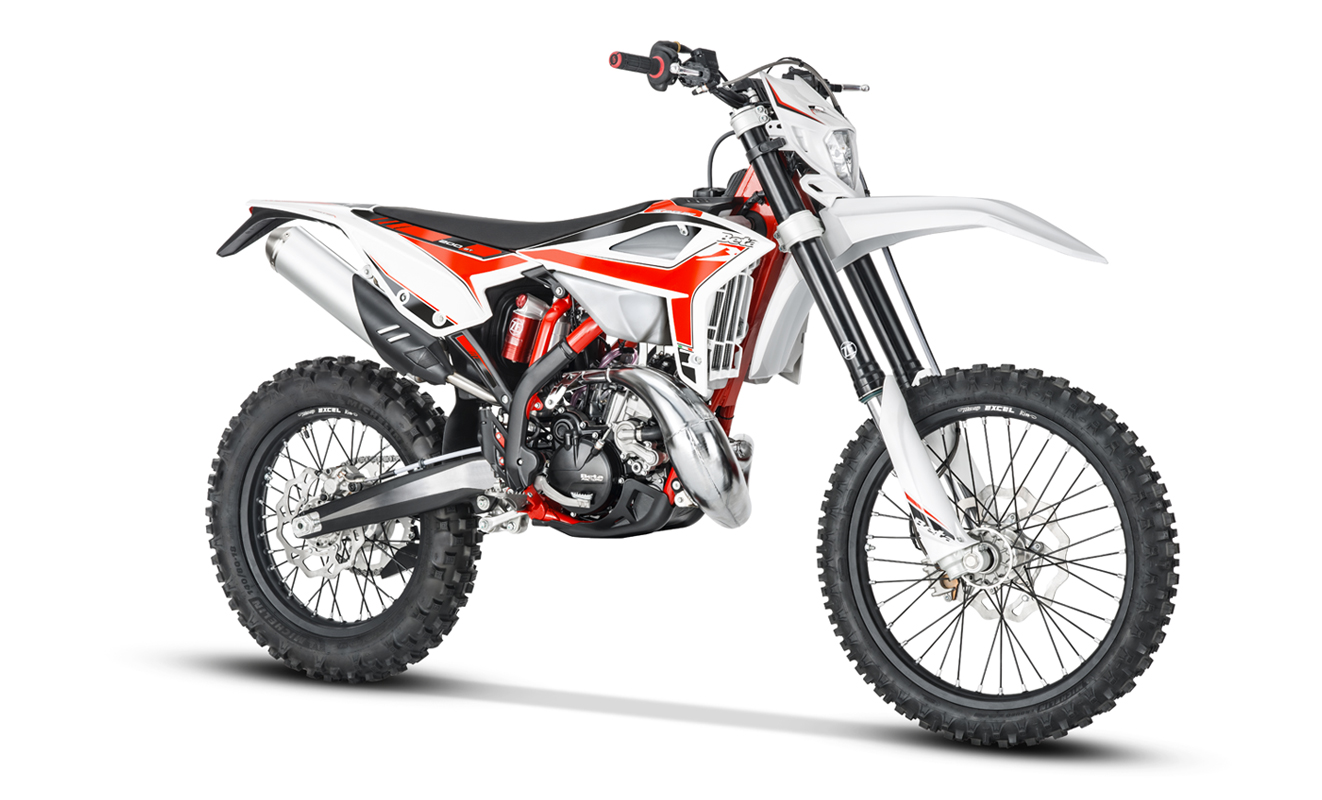 RR200 2T My2020