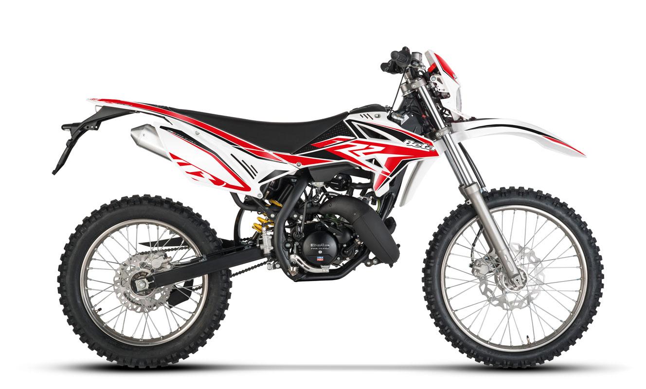 Betamotor-RR-50-ST_Bianco