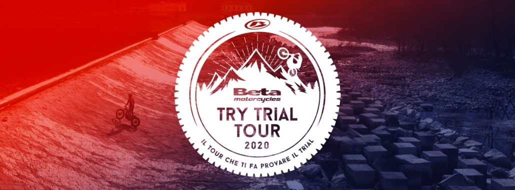 Try Trial Tour 2020