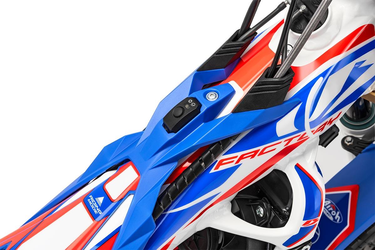 RR Racing 2021