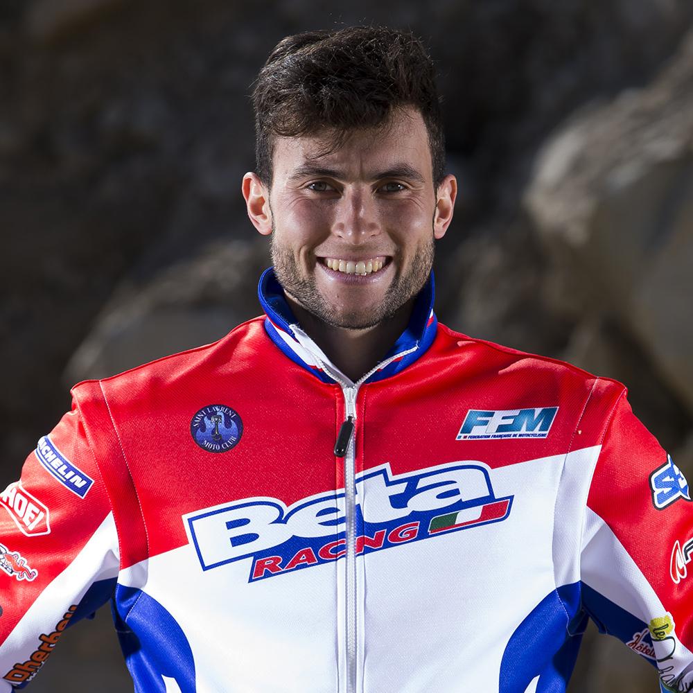 Benoit Bincaz