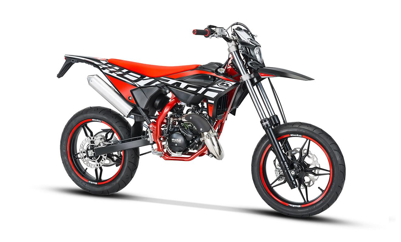 RR 50 MT sport