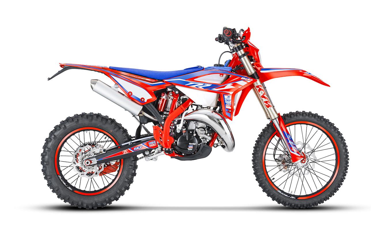 RR Racing 2T 125 m y22