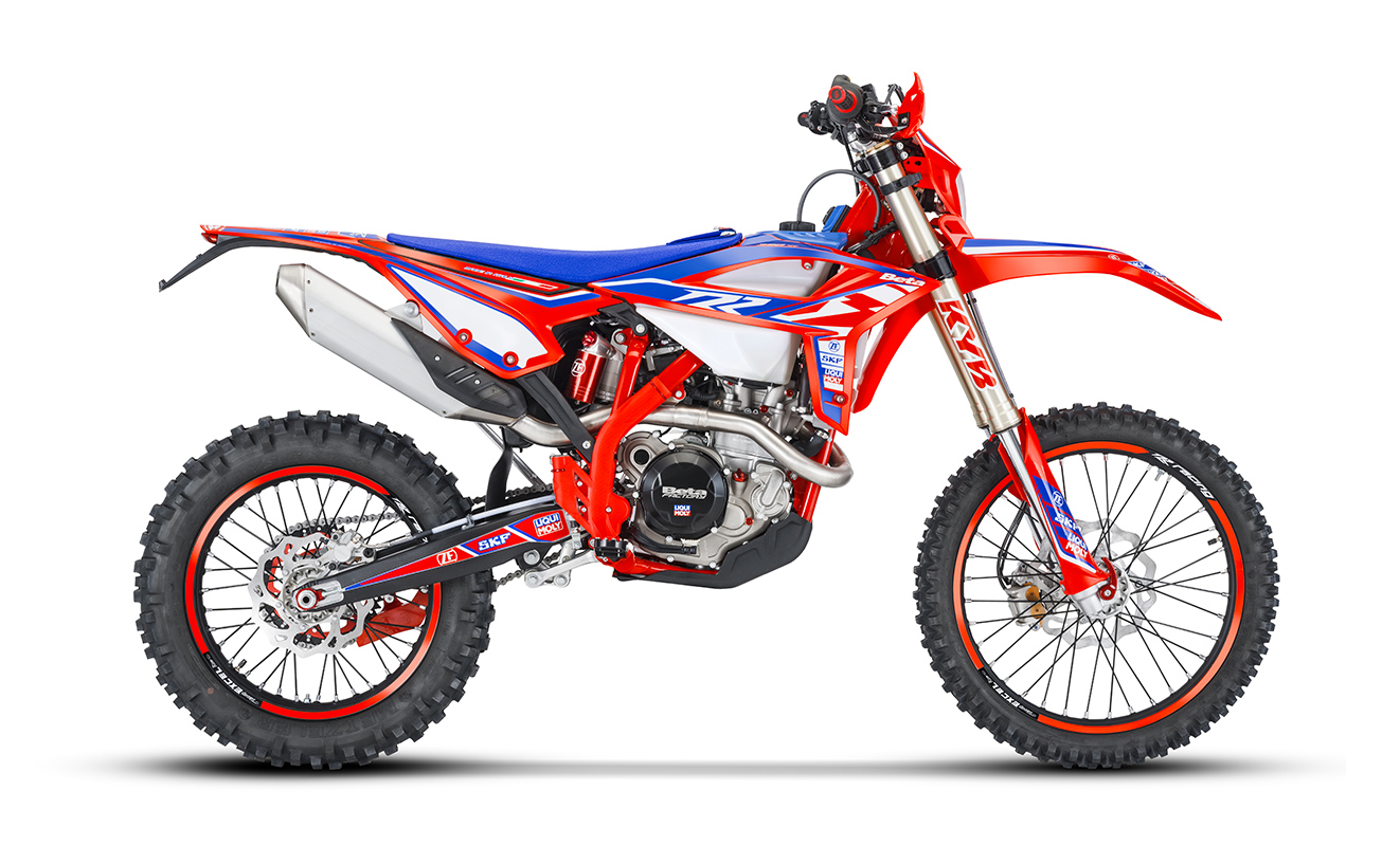 RR Racing 4T my22